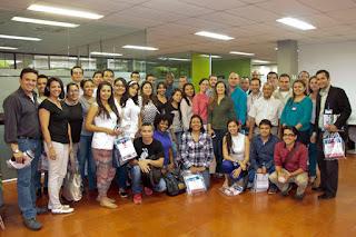 Estudiantes y Egresados del Doctorado en Ingeniería