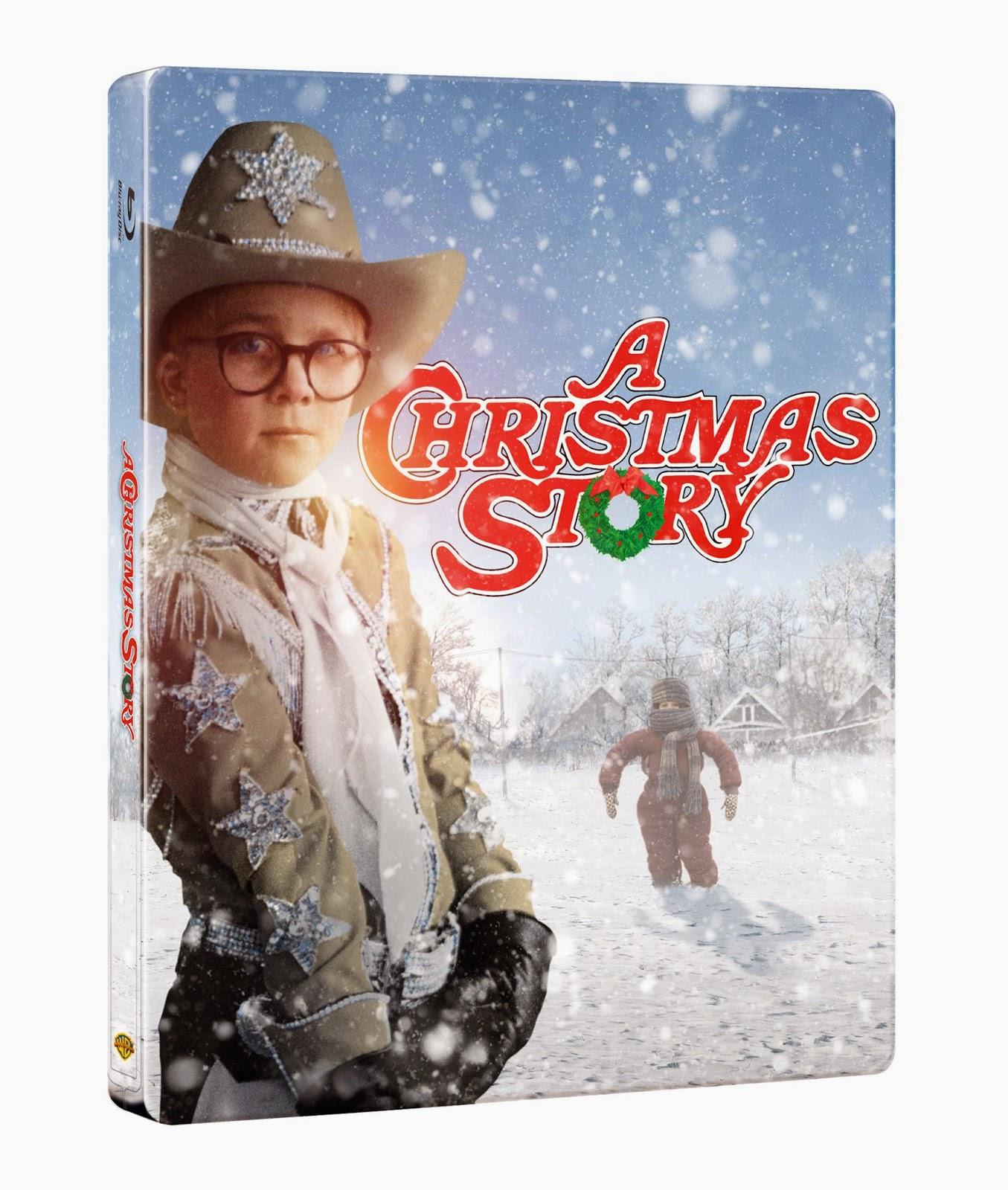 A christmas story movie pic