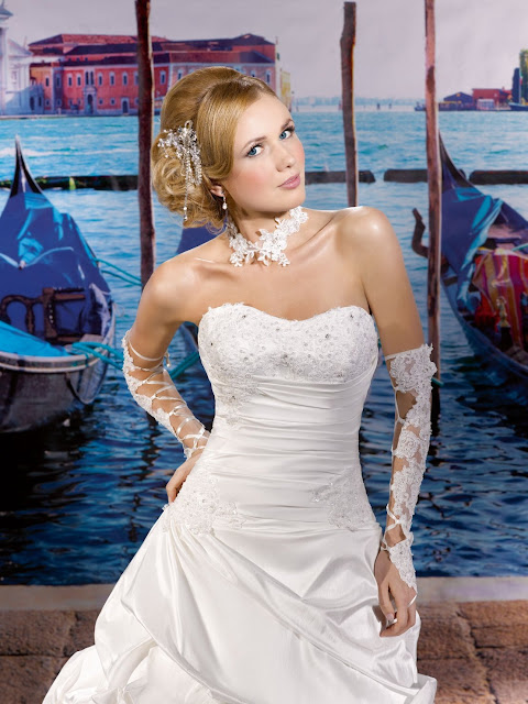 Collector 2013 Spring Bridal Wedding Dresses