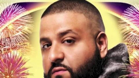 DJ Khaled Donates Money To High School Band