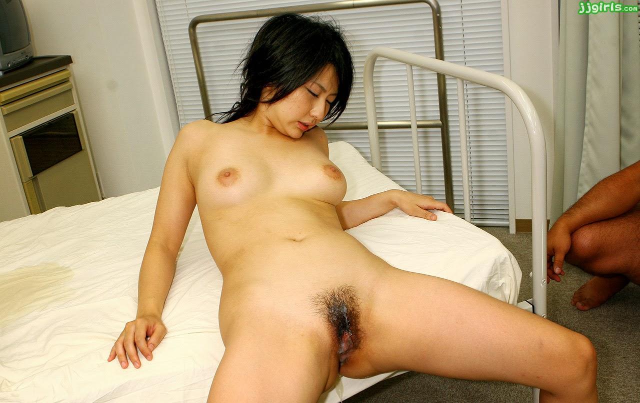 Haruka Megumi - Koleksi Foto Bugil Terbaru