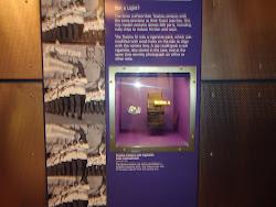 Elementos utilizados por los espias durante la 2da. Guerra Mundial.