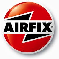 HORNBY - AIRFIX