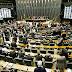 Câmara aprova amarra ao TSE e exigência de impressão do voto