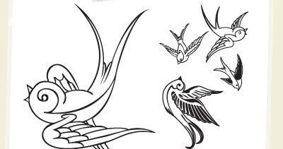 Sparrow Tattoos Ideas Tattoo Designs For Men