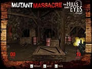 The Hills Have Eyes - Mutant Massacre