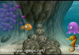 Download Games Finding Nemo PS2 ISO For PC Full Version ZGASPC