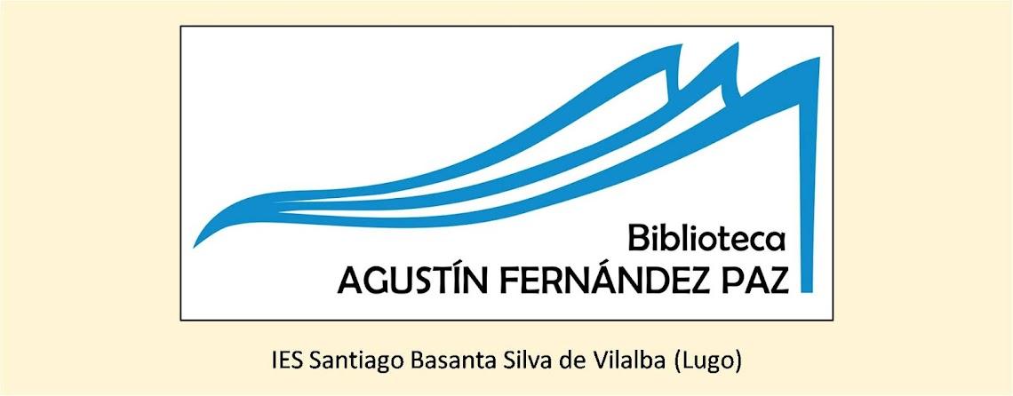Biblioteca do IES Santiago Basanta Silva