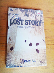 NOVEL THE LOST STORY