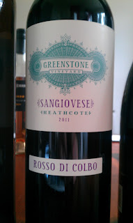 Sangiovese is possibly the most drinkable red variety around.