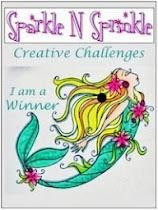 August Challenge Wins!!!!!