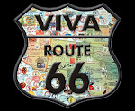 Route 66 Artwork ~ PostmarkArt
