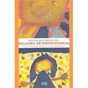 """Artigo no livro: """"Palavra de Professor (a): tateios e reflexões na prática da pedagogia Freinet."""""""