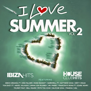 Baixar CD – I Love Summer Vol. 2