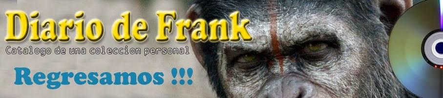 Diario de Frank