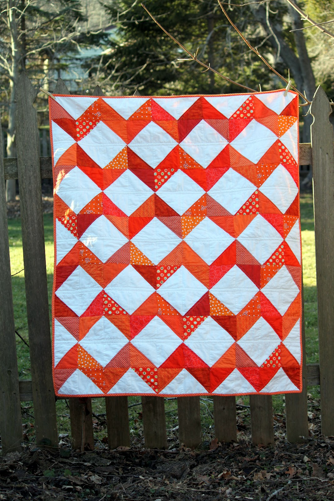 vintage in cross my quilt collection quilts stitch antique blocks orange and
