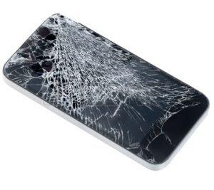 come rovinare uno smartphone