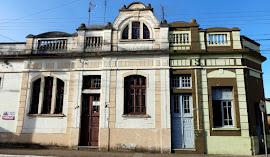 Patrimônio histórico-cultural