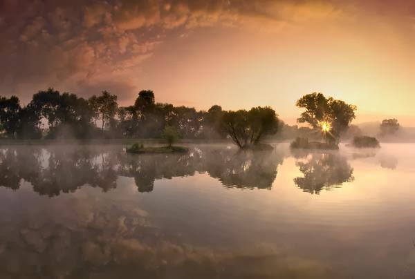 Landscape Photography by Adam Dobrovits