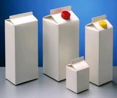 De que estan hechos los envases de plastico