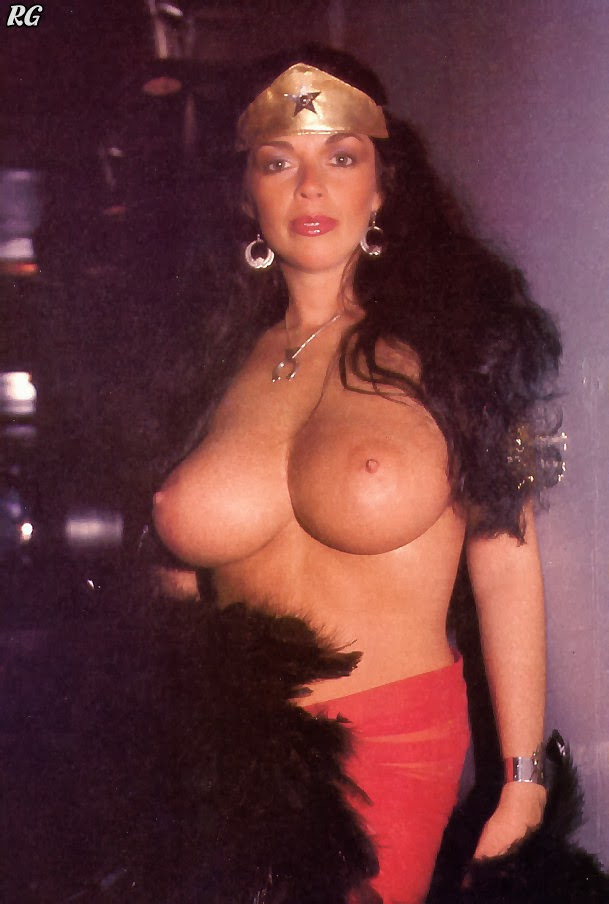 Christy canyon the lost footage 8 2