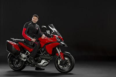 Νέο χρηματοδοτικό πρόγραμμα – Ducati Classic Credit