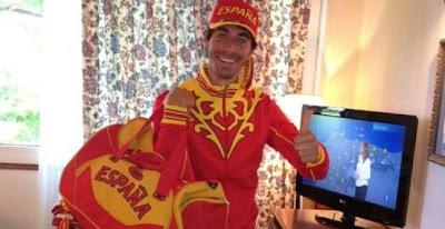 El jugador de la selección española de hockey hizo unas polémicas declaraciones