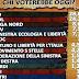 Ballarò Ecco il sondaggio sulle intenzioni di voto degli italiani appena diffuso