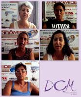 ONG DCM realiza Vídeo caseiro sobre mulheres atendidas na entidade