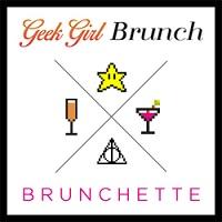 Geek Girl Brunchette