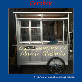 GEROBAK BAKMIE