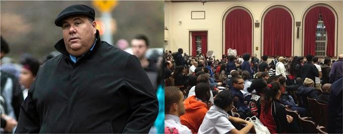 Investigan director dominicano de secundaria en El Bronx por manipulación de notas en exámenes