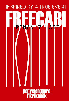 FREECABI REMAN 7 HARI