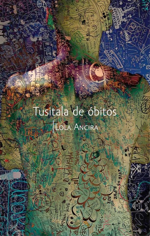 Tusitala de óbitos (Pictographia, 2013)