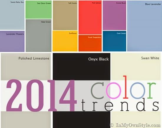 trend warna cat rumah minimalis 2014 rumah minimalis