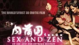 film porno 3D,tiga dimensi