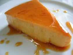 Riquísima tarta de queso sin horno!!