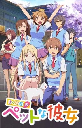 Sakurasou no Pet na Kanojo [BD 720/1080] 43643l