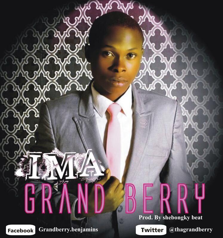 GrandBerry ~ IMA