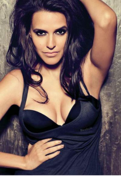 neha dhupia