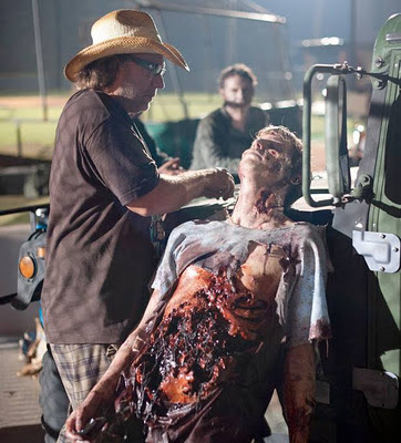 The Walking Dead 2x03: Sopravvivere (questa sera)