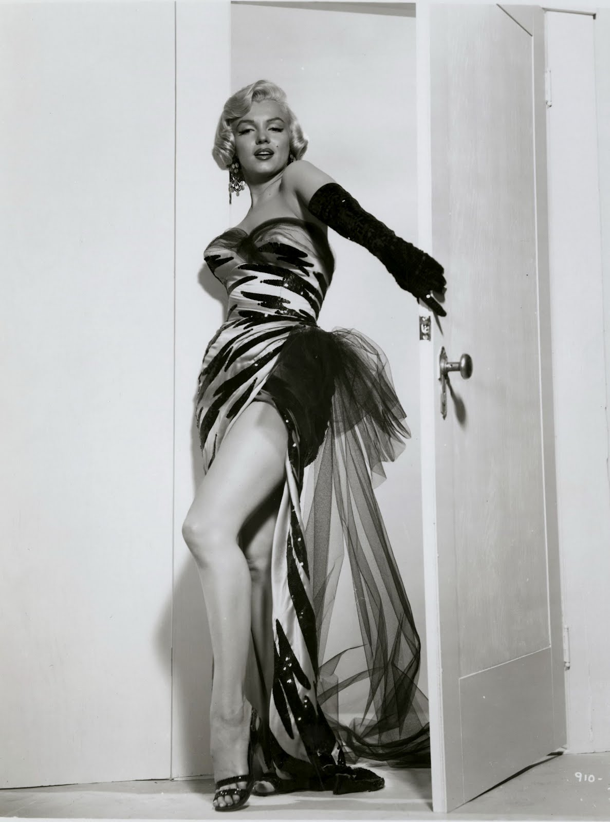 The Most Beautiful Women of All Time - Marilyn Monroe - Pin Up and ...
