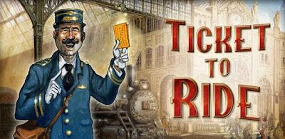 Ticket To Ride  v.1.5.0 Apk + Data