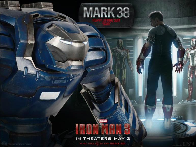 "FILM >> ""Iron Man 3"" - Página 3 Hulkbuster+(1)"