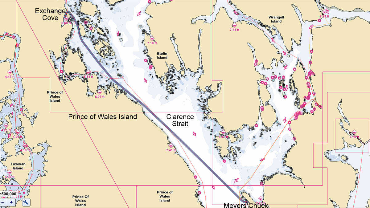 coffman cove guys Coffman cove/prince of wales island | southeast (inside passge) prince of wales island is part of the alexander archipelago and is the third largest island in the united states yet the population is only 6,000 people.