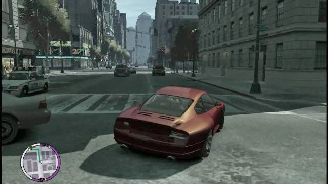 GTA 4 Episodes from Liberty City PC