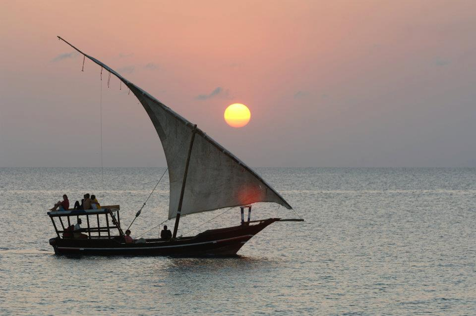 The Zanzibar Islands by Amani Tours
