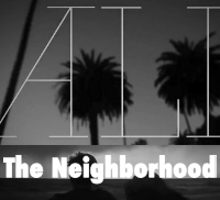 The Neighborhood Trades in Indie Sorrow for California Love in Sweater Weather