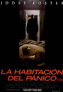 VER La habitación del pánico (2002) ONLINE LATINO