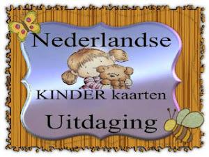 nederlandse kinderkaarten